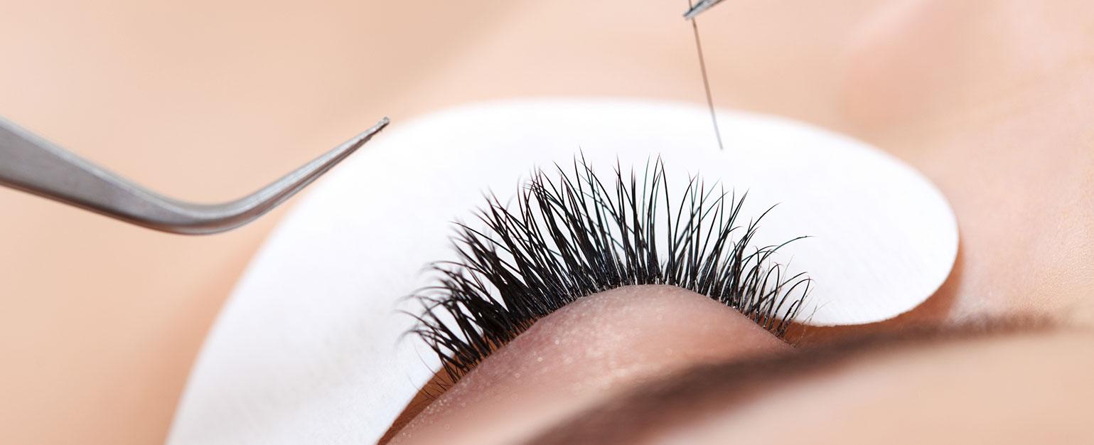 Eyelash Extensions in Craigieburn