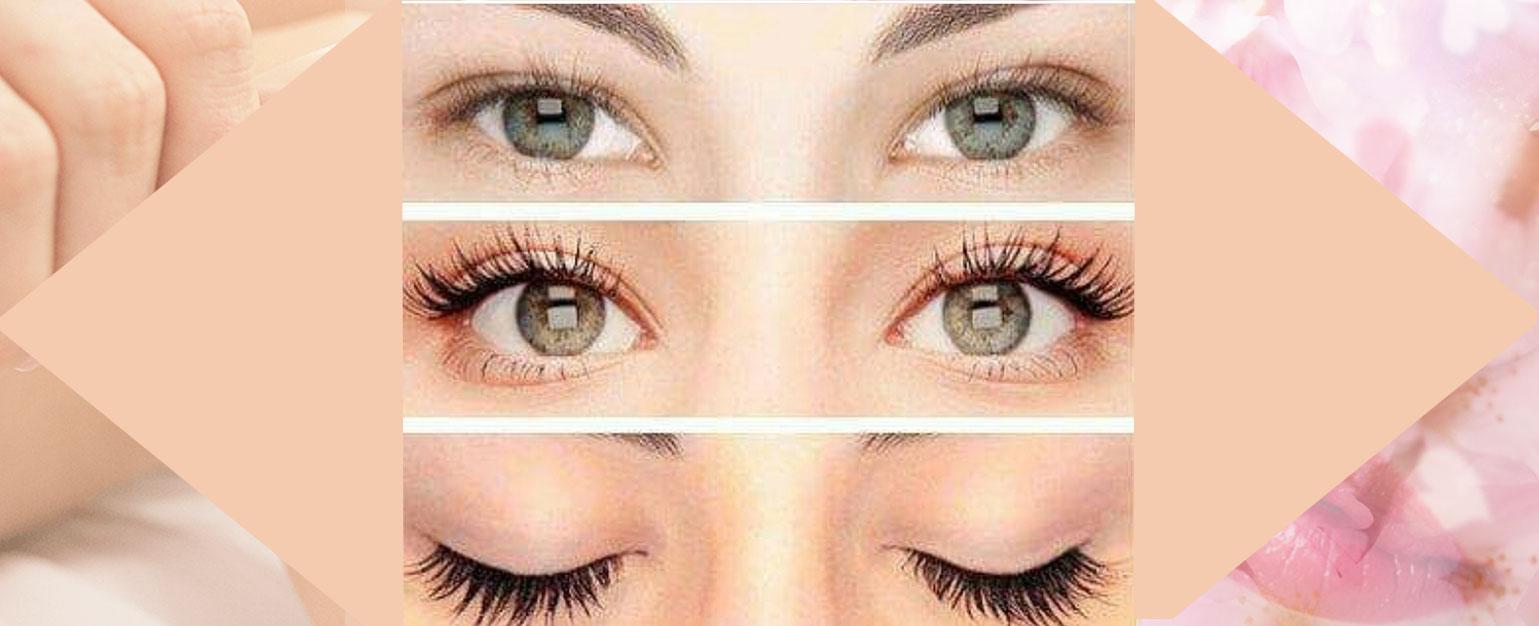 Natural Eyelash Extensions in Craigieburn